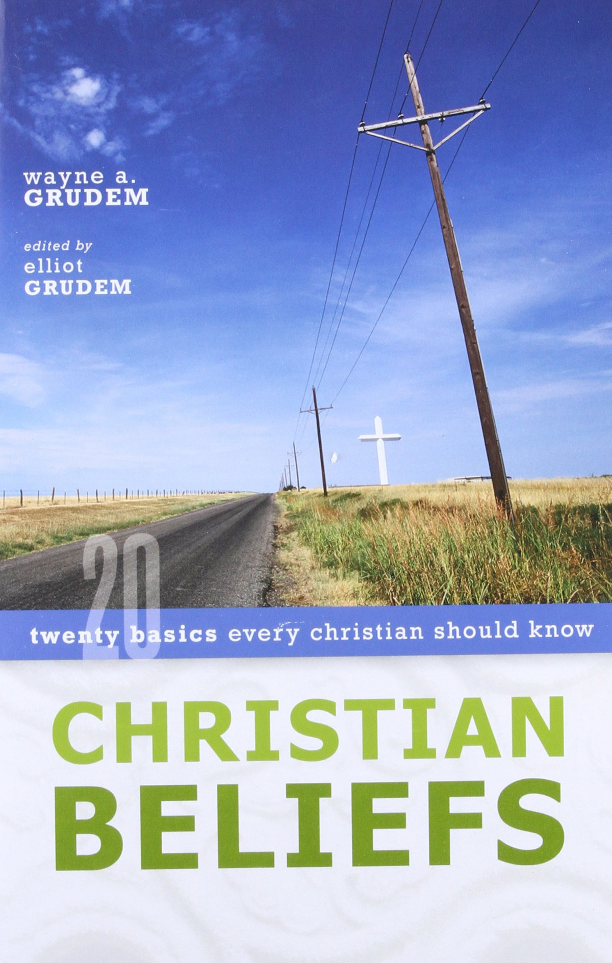 20 Basics Every Christian Should Know